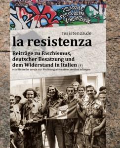 Beiträge zu Faschismus, deutscher Besatzung und dem Widerstand in Italien